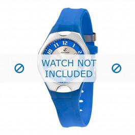 Calypso klokkerem K5162-7 Gummi / plast Blå