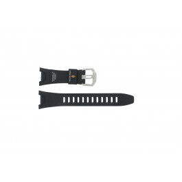 Klokkerem PAW-1300-1VV (10262751) Silikon Svart 23mm