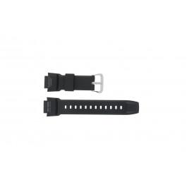 Klokkerem Casio PRG-270-1 Silikon Svart 16mm