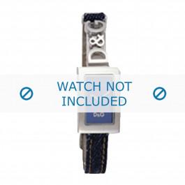Dolce & Gabbana klokkerem 3719050034 Lær Blå