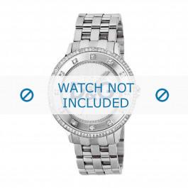 Klokkerem Dolce & Gabbana DW0133 Stål 22mm