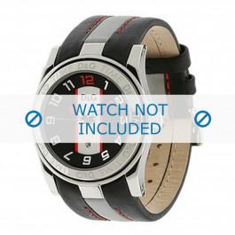 Dolce & Gabbana klokkerem DW0216 Lær Svart