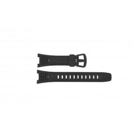 Klokkerem Casio SGW-200-1V / 10314276 Plast Svart 12mm