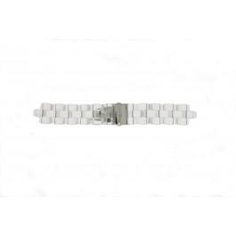 Klokkerem Michael Kors MK5235 Plast Gjennomsiktig 8mm