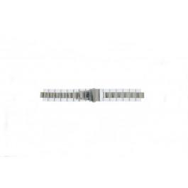 Michael Kors klokkerem MK5397 Metall Sølv 22mm