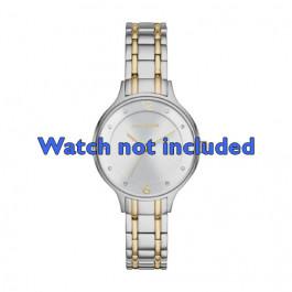 Skagen klokkerem SKW2321 Stål Gull (Doublé) 14mm