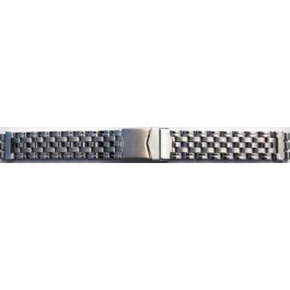 Stål rem for Swatch 17mm D1039