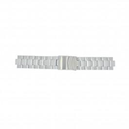 Klokkerem Timex T2N809 Stål 10mm