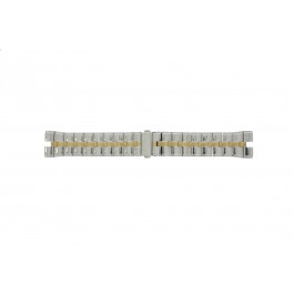 Tommy Hilfiger klokkerem TH38 3 14 0685 Stål Sølv 23mm