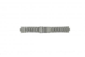 Camel klokkerem 1060-1069 Stål Sølv 20mm