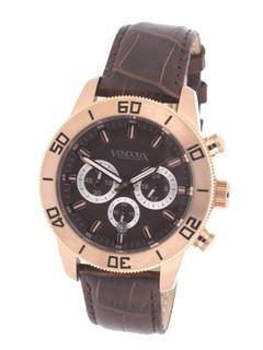 Vendoux klokke rosa LR 16230-09