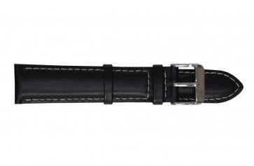 Daver klokkerem ekstra lang 18mm B0901