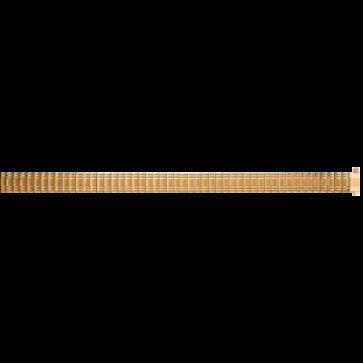 Klokkerem Universell EB607 Stål Forgylt 8mm