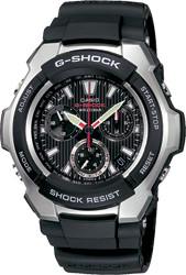 Casio klokkerem 10287236 G-Shock Plast Svart 26mm
