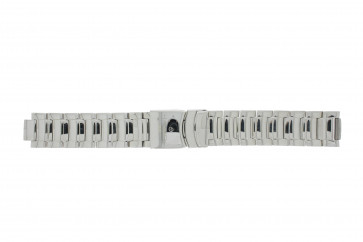 Haurex klokkerem A276UN / UN1330915 / 2A276UN Metall Sølv 20mm
