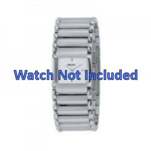 DKNY klokkerem NY-3109  klokkeeske inkludert