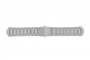 Lorus klokkerem RH971CX9 / PC32 X040 Metall Sølv 20mm