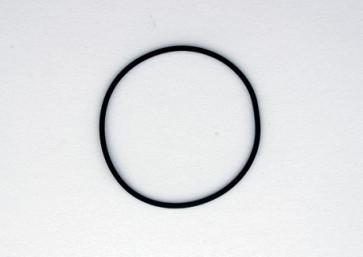 Erstatning av o-ring for baksiden av klokken
