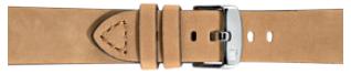 Morellato klokkerem Bramante X4683B90028CR24 / PMX028BRAMAN24 Glatt lær Brun lett 24mm