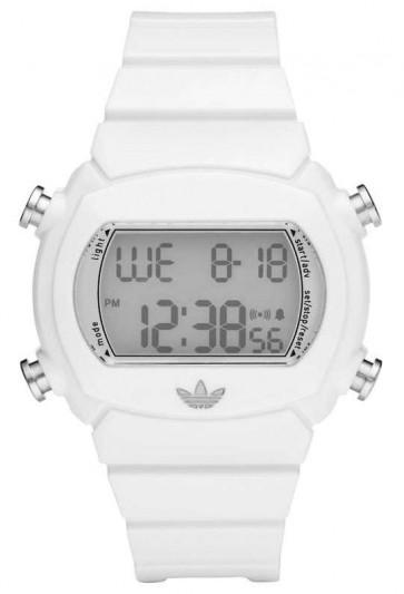 Adidas klokkerem ADH6123 Plast Hvit 22mm