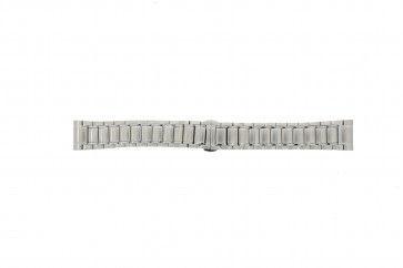 Klokkerem Armani AR0243 Stål 20mm