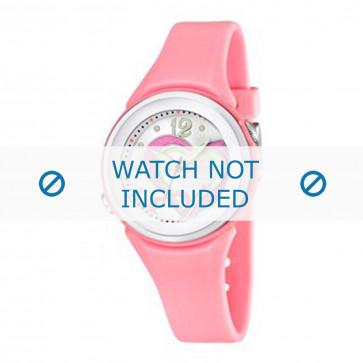 Calypso klokkerem K5576-3 Gummi / plast Rosa