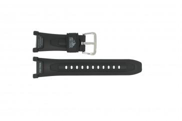 Klokkerem Casio PRG-240 / PRG-40 Plast Svart 18mm