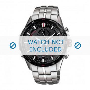 Casio klokkerem EQS-A500DB-1AVER / 10427996 Metall Sølv 22mm