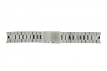 Klokkerem Fossil CH2627 Stål 22mm
