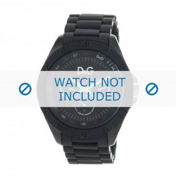 Dolce & Gabbana klokkerem DW0767 Metall Svart