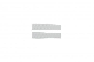 Klokkerem Festina F16021-D Silikon Hvit 18mm