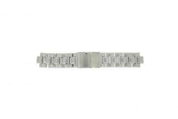 Fossil klokkerem CH-2566 Stål Sølv 11mm