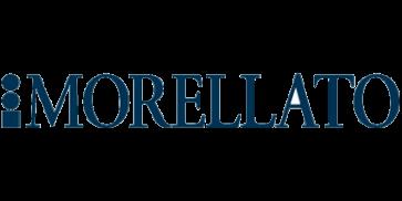 Morellato klokkerem Basket U3151237041CR24 / PMU041BASKET24 Glatt lær Brun 24mm + standard sømmer