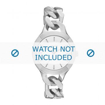 DKNY klokkerem NY-2216 Stål Sølv 36mm