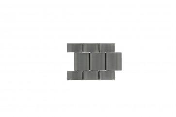 Fossil JR1437 Lenker Stål Sølv 24mm