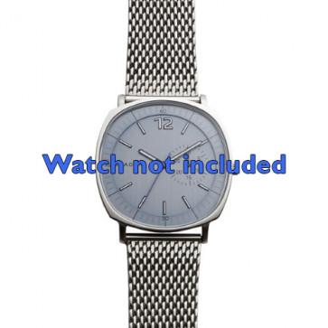 Skagen klokkerem SKW6255 Stål Sølv 22mm