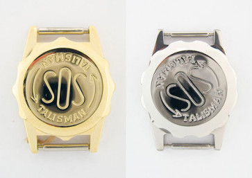 SOS-talisman armbånd (SOSHO-18)