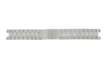 Breil klokkerem TW1406 Stål Sølv 20mm