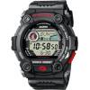 Klokkerem Casio G7900 / G7900-1ER Plast Svart 16mm