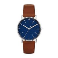 Armbåndsur Skagen Signatur SKW6355 Analog Quartz klokke Menn