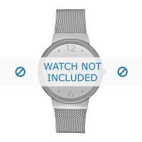 Skagen klokkerem SKW2380 Metall Sølv 18mm