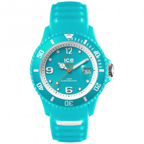 Klokkerem Ice Watch 013792 Plast Turkis 15mm