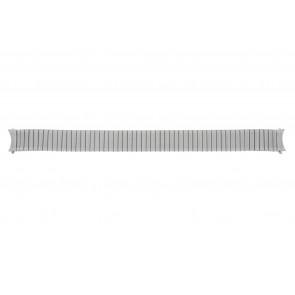 Prisma klokkerem 149897-532 Metall Sølv 14mm