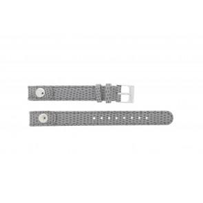 Lacoste klokkerem 2000385 / LC-05-3-14-0009 / GR Lær Grå 12mm + søm grå