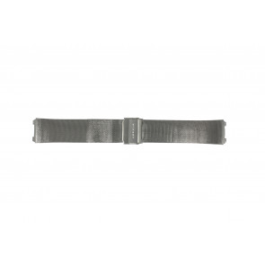 Klokkerem Skagen 233XLTTM Stål Antrasittgrå 22mm
