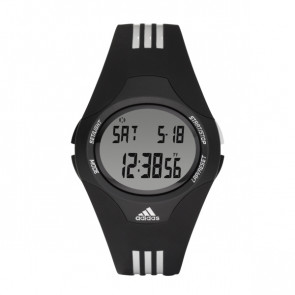 Klokkerem Adidas ADP6005 Gummi Svart