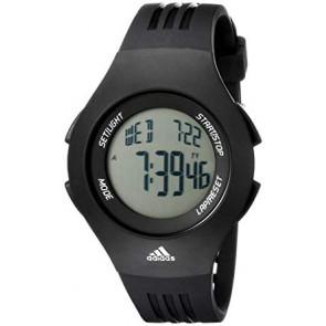Klokkerem Adidas ADP6017 Plast Svart