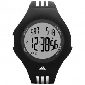 Klokkerem Adidas ADP6036 Plast Svart 20mm