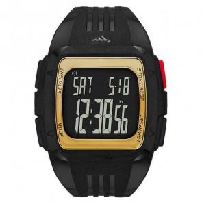 Klokkerem (Klokkebånd + boligkombinasjon) Adidas ADP6135 Plast Svart 35mm