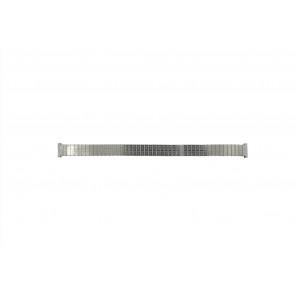 WoW klokkerem 12x10 Metall Rustfritt stål 12mm